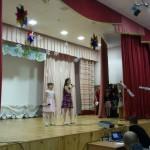Концерт в ГУО СШ №59