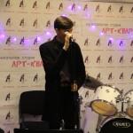 Отчётный концерт 27.12.